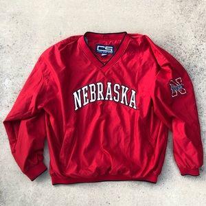 🌽🌽 Nebraska Pullover